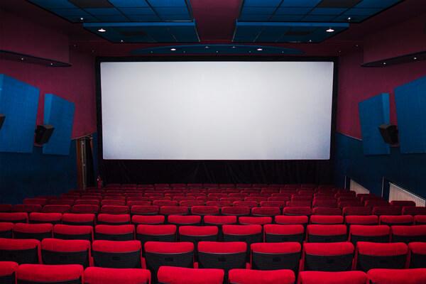 Bioskopi i konferencijske sale