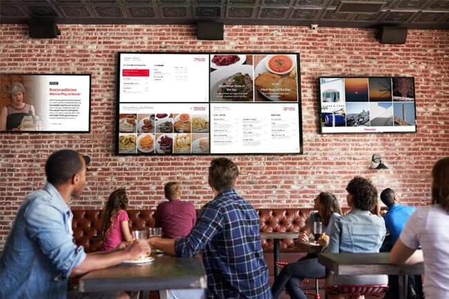 Kafići i restorani