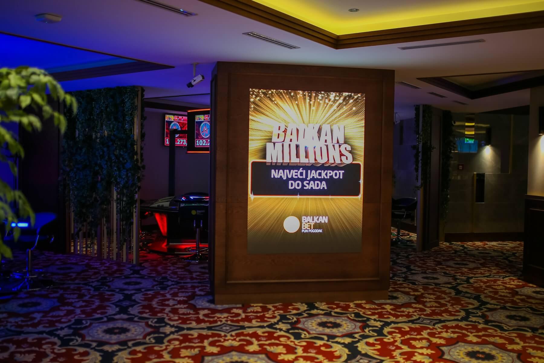 Kladionice / Casino